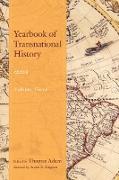Cover-Bild zu Yearbook of Transnational History (eBook) von Adam, Thomas (Hrsg.)