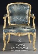 Cover-Bild zu Thomas Chippendale (eBook) von Bowett, Adam