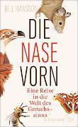 Cover-Bild zu Hansson, Bill: Die Nase vorn