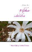 Cover-Bild zu Elfchen schreiben (eBook) von Ade, Andrea