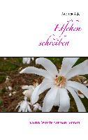 Cover-Bild zu Elfchen schreiben von Ade, Andrea