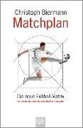 Cover-Bild zu Biermann, Christoph: Matchplan (eBook)