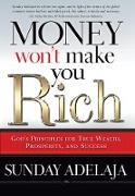 Cover-Bild zu Money Won't Make You Rich (eBook) von Adelaja, Sunday