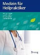 Cover-Bild zu Medizin für Heilpraktiker von Guillou, Isabelle