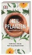 Cover-Bild zu Heilpflanzen Kompaktlexikon von Chevallier, Andrew