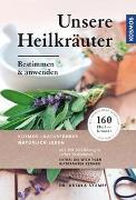 Cover-Bild zu Unsere Heilkräuter von Dr. Stumpf, Ursula