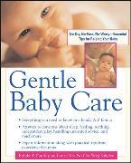 Cover-Bild zu Gentle Baby Care (eBook) von Pantley, Elizabeth