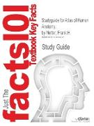 Cover-Bild zu Studyguide for Atlas of Human Anatomy von Netter, Frank H.