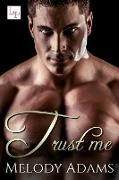 Cover-Bild zu Trust Me (eBook) von Adams, Melody