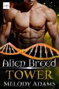 Cover-Bild zu Tower (eBook) von Adams, Melody