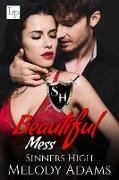 Cover-Bild zu Beautiful Mess (eBook) von Adams, Melody