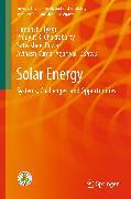 Cover-Bild zu Solar Energy (eBook) von Agarwal, Avinash Kumar (Hrsg.)