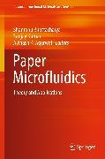 Cover-Bild zu Paper Microfluidics (eBook) von Kumar, Sanjay (Hrsg.)