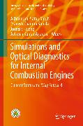Cover-Bild zu Simulations and Optical Diagnostics for Internal Combustion Engines (eBook) von Agarwal, Avinash Kumar (Hrsg.)