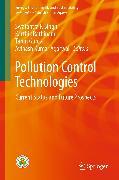 Cover-Bild zu Pollution Control Technologies (eBook) von Agarwal, Avinash Kumar (Hrsg.)
