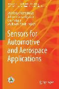 Cover-Bild zu Sensors for Automotive and Aerospace Applications (eBook) von Agarwal, Avinash Kumar (Hrsg.)