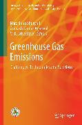 Cover-Bild zu Greenhouse Gas Emissions (eBook) von Agarwal, Avinash Kumar (Hrsg.)