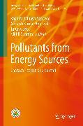 Cover-Bild zu Pollutants from Energy Sources (eBook) von Agarwal, Avinash Kumar (Hrsg.)