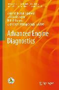 Cover-Bild zu Advanced Engine Diagnostics (eBook) von Agarwal, Avinash Kumar (Hrsg.)