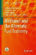 Cover-Bild zu Methanol and the Alternate Fuel Economy (eBook) von Agarwal, Avinash Kumar (Hrsg.)