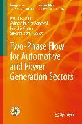 Cover-Bild zu Two-Phase Flow for Automotive and Power Generation Sectors (eBook) von Saha, Kaushik (Hrsg.)