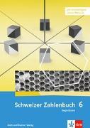 Cover-Bild zu Schweizer Zahlenbuch 6. Schuljahr. Begleitband von Affolter, Walter