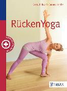 Cover-Bild zu RückenYoga (eBook) von Hirschi, Gertrud