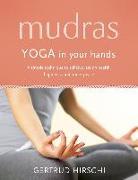 Cover-Bild zu Mudras (eBook) von Hirschi, Gertrud