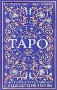 Cover-Bild zu Taro. Polnoe rukovodstvo po chteniju kart i predskazatel'noj praktike von Lavo, Konstantin