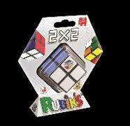 Cover-Bild zu Rubik's Cube 2x2