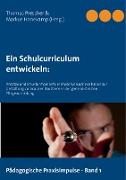 Cover-Bild zu Ein Schulcurriculum entwickeln von Hanekamp, Markus