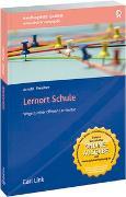 Cover-Bild zu Lernort Schule von Prescher, Thomas