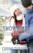 Cover-Bild zu Snowflake Sweethearts von Turansky, Carrie