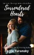 Cover-Bild zu Surrendered Hearts von Turansky, Carrie