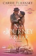 Cover-Bild zu No Journey Too Far (eBook) von Turansky, Carrie