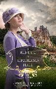 Cover-Bild zu A Refuge at Highland Hall (eBook) von Turansky, Carrie