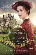 Cover-Bild zu The Governess of Highland Hall von Turansky, Carrie