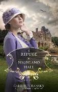 Cover-Bild zu A Refuge at Highland Hall von Turansky, Carrie