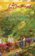 Cover-Bild zu Seeking His Love (eBook) von Turansky, Carrie