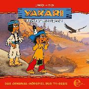 Cover-Bild zu Folge 14: Reise in die Urzeit (Das Original-Hörspiel zur TV-Serie) (Audio Download) von Karallus, Thomas