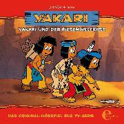 Cover-Bild zu Folge 13: Yakari und der Riesenvielfraß (Das Original-Hörspiel zur TV-Serie) (Audio Download) von Karallus, Thomas