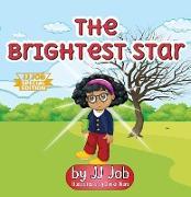 Cover-Bild zu The Brightest Star (eBook) von Job, Jj