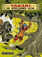 Cover-Bild zu Die sprechende Eiche von Derib, Claude