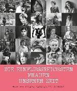 Cover-Bild zu Pasqualetti Johnson, Chiara: Die einflussreichsten Frauen unserer Zeit