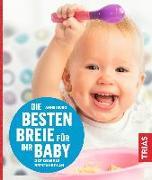 Cover-Bild zu Die besten Breie für Ihr Baby (eBook) von Iburg, Anne