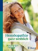 Cover-Bild zu Homöopathie ganz weiblich (eBook) von Engelsing, Anja Maria
