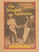 Cover-Bild zu Saucier's Apprentice (eBook) von Sokolov, Raymond