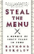 Cover-Bild zu Steal the Menu von Sokolov, Raymond