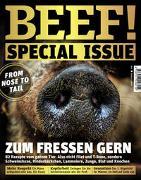 Cover-Bild zu BEEF! Special Issue 1/2019 von Gruner+Jahr GmbH (Hrsg.)
