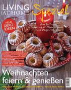 Cover-Bild zu Living at Home Spezial Nr. 26 (2/2019) von Gruner+Jahr GmbH (Hrsg.)